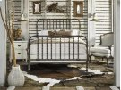 The Guest Room Bed (Queen) Product Image