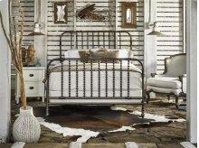 The Guest Room Bed (Queen)