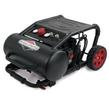 5 Gallon Air Compressor - Elite Series