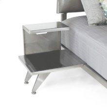 Carey Nightside Table