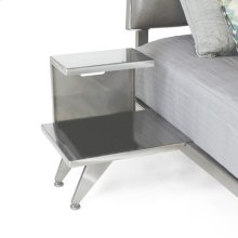 Carey Nightside Table