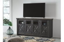 RED HOT BUY- BE HAPPY! Extra Large TV Stand