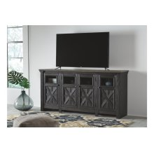 Extra Large TV Stand