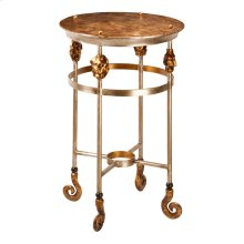 Armory Tall Accent Table
