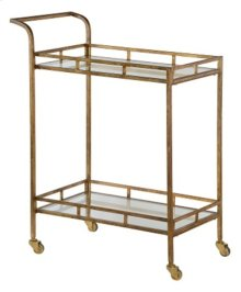 Esther Bar Cart