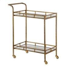 Esther Bar Cart