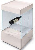Modrest Vine Contemporary White Wine Shelf Product Image