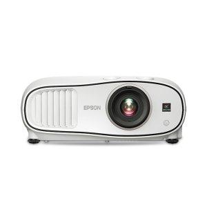 EpsonHome Cinema 3700 Full HD 1080p 3LCD Projector