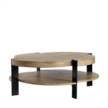 Macon Coffee Table