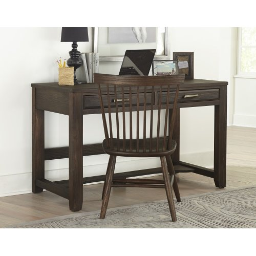 2 Drawer Laptop Desk and Chair