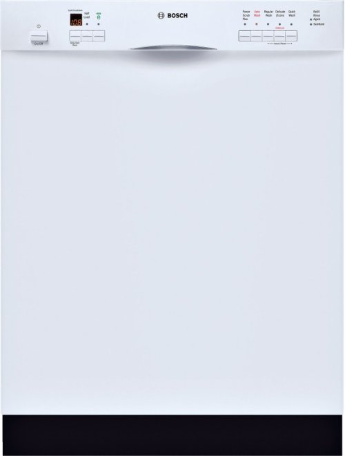 500 Series- White SHE55M12UC