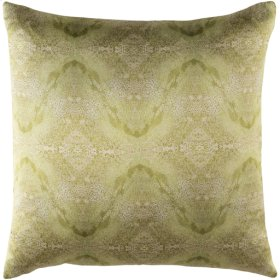 "Kalos KLS-004 20"" x 20"" Pillow Shell with Polyester Insert"