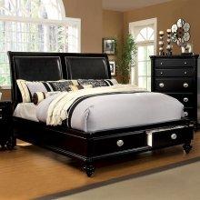 Queen-Size Laguna Hills Bed