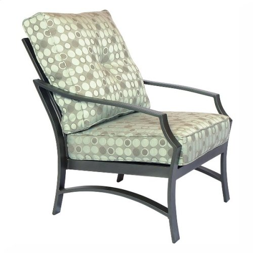 3002 Lounge Chair