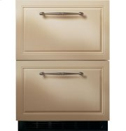 Monogram Double-Drawer Refrigerator Module Product Image