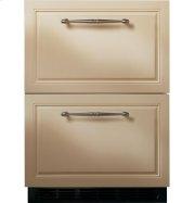 Monogram Double-Drawer Refrigerator Module Product Image