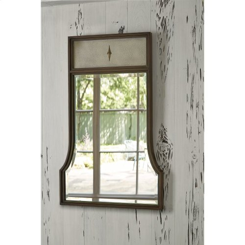 Tapered Mirror