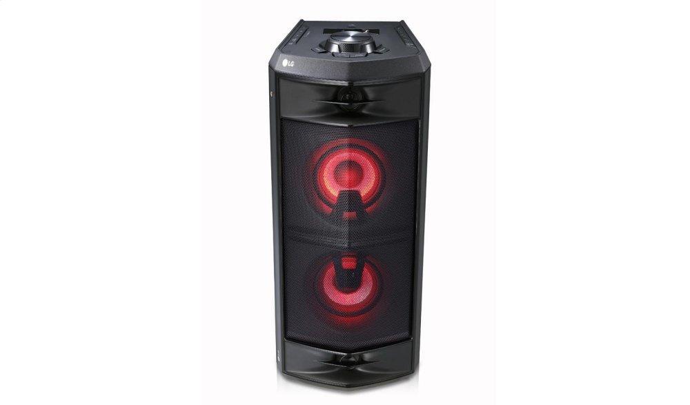 LG Appliances Audio Products
