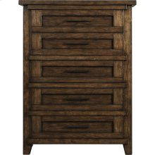 Pieceworks Drawer Chest