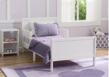 Fancy Toddler Bed - Bianca (130)