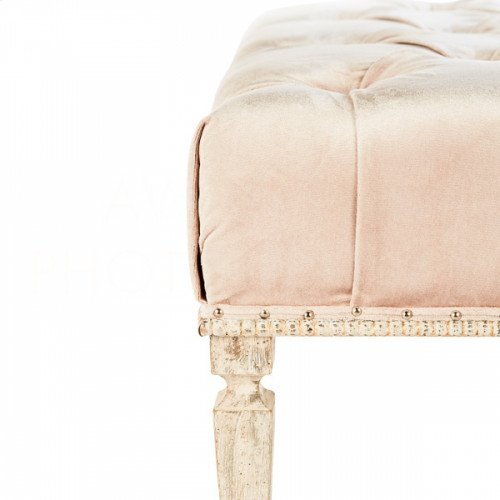 Reese Medium Bench Ballet Slipper Pink