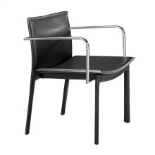 Gekko Conference Chair Black