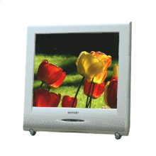 traditional LCD TV
