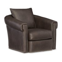 Bradington Young Andre Swivel Glider Chair 301-25SG Product Image