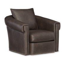 Bradington Young Andre Swivel Glider Chair 301-25SG