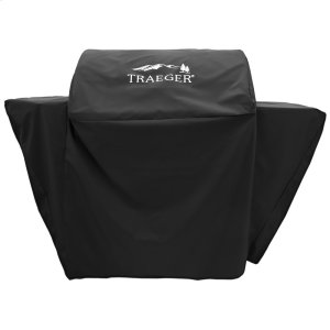Traeger GrillsFull-Length Grill Cover - Select