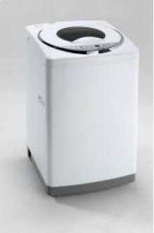 Model W797 - Washing Machine 12 Lb White