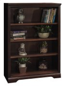 """Brentwood 48"""" Bookcase Product Image"""