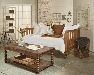 Primitive Daybed Room