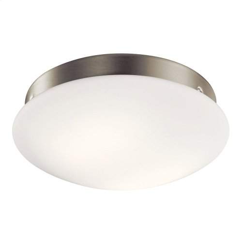 Ried Collection Ried Fan LED Fixture NI