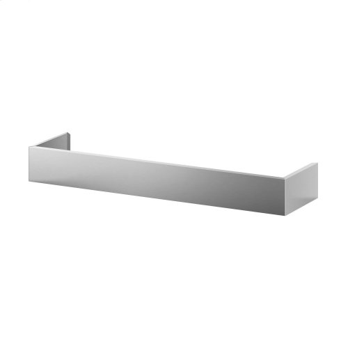 """Duct Cover Accessory, 48"""" x 6"""""""