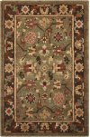 TAHOE TA10 GRE RECTANGLE RUG 3'9'' x 5'9''