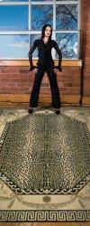 Vallencierre Va03 Mtc Rectangle Rug 8'3'' X 11'3''