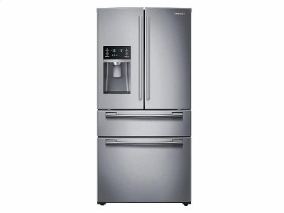 25 cu. ft. 4-Door French Door Refrigerator Product Image