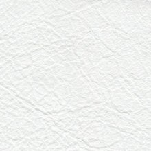 Caprone White Leather