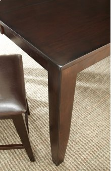 """Crosspointe Counter Chair, 19""""x 22""""x43"""""""