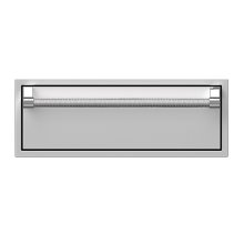 "30"" Hestan Outdoor Single Storage Drawer - AGSR Series"