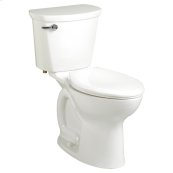 Cadet PRO Right Height Toilet - 1.6 GPF - 10-inch Rough-In - White