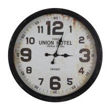 Union Hotel Clock