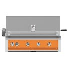 "42"" Aspire Built-In Grill with Rotisserie - E_BR Series - Citra Product Image"