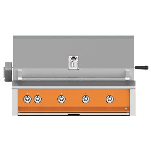 "Hestan42"" Aspire Built-In Grill with Rotisserie - E_BR Series - Citra"