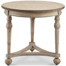 Wyeth Accent Table