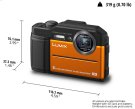 DC-TS7 Point & Shoot Product Image