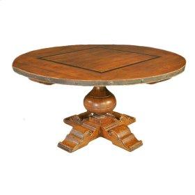 Siddartha Round Dining Table