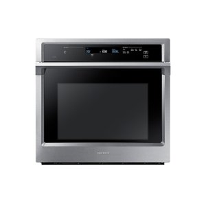"Samsung Appliances30"" Single Wall Oven"