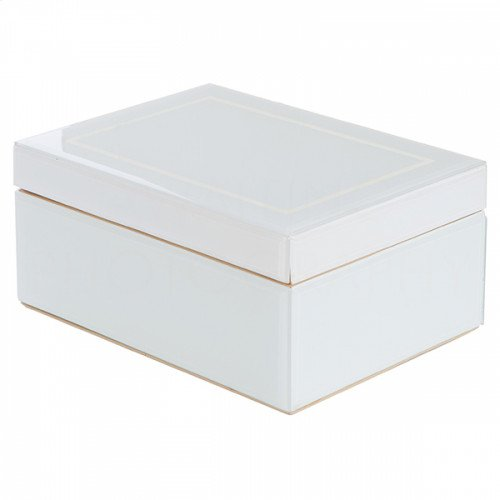 Laura Jewelry Box